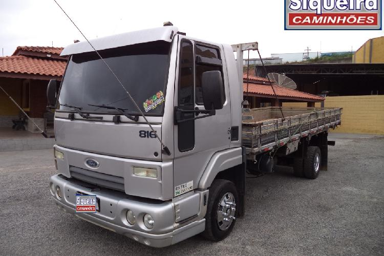 Cargo816 ford - 13/13