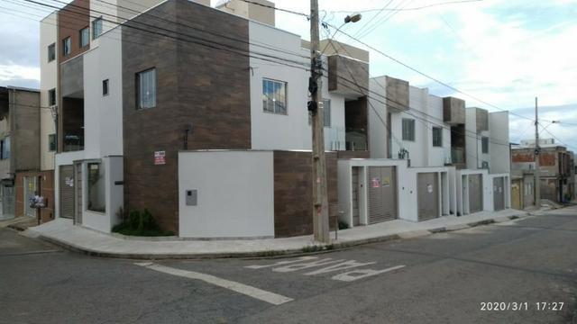 Casa bairro cidade nova, 3 qts/suite, 100 m². valor 250 mil