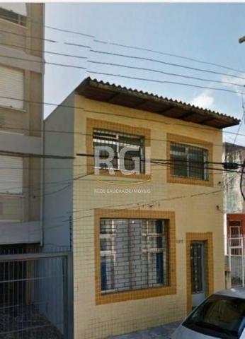 Casa à venda com 5 dormitórios em cidade baixa, porto