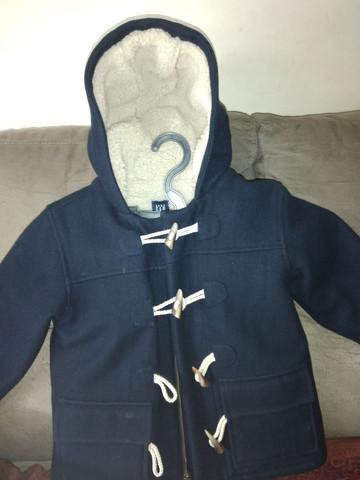 Casaco baby gap (importado)