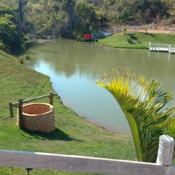 Chácara 20.000 m² lindo riacho | serra do cipó | sm
