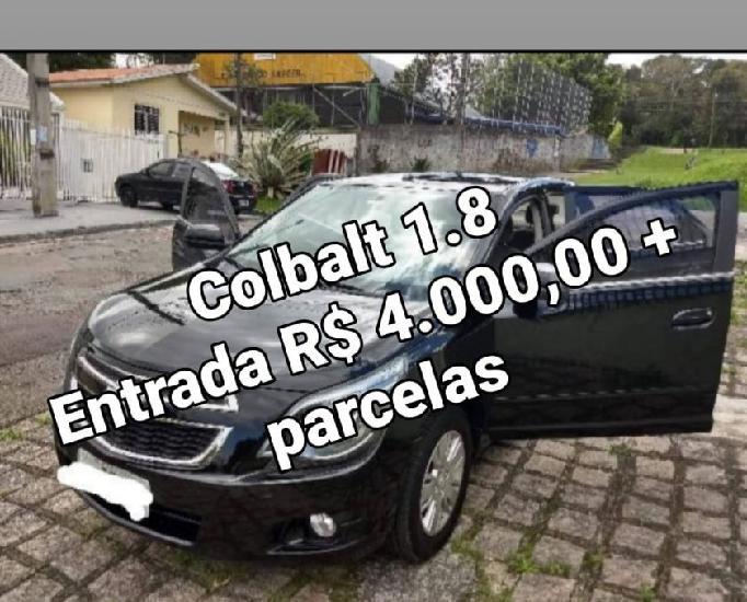 Chevrolet cobalt 1.8 sedan 2014