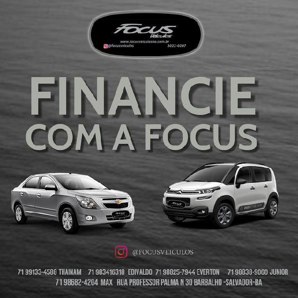 Focus veiculos
