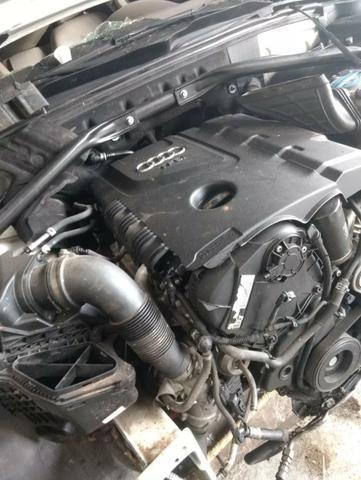 Motor parcial audi q5 2.0 tfsi