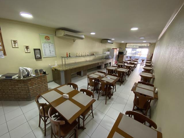 Restaurante em linhares