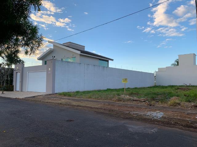 Terreno 525 m², murado, plano, bairro karaíba, acácias,