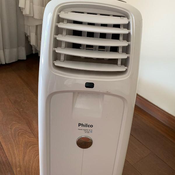Ar condicionado portátil philco