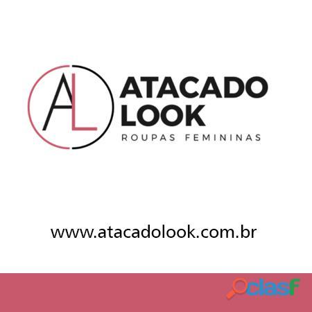 Atacado online de roupas femininas | roupas femininas atacado | atacado look
