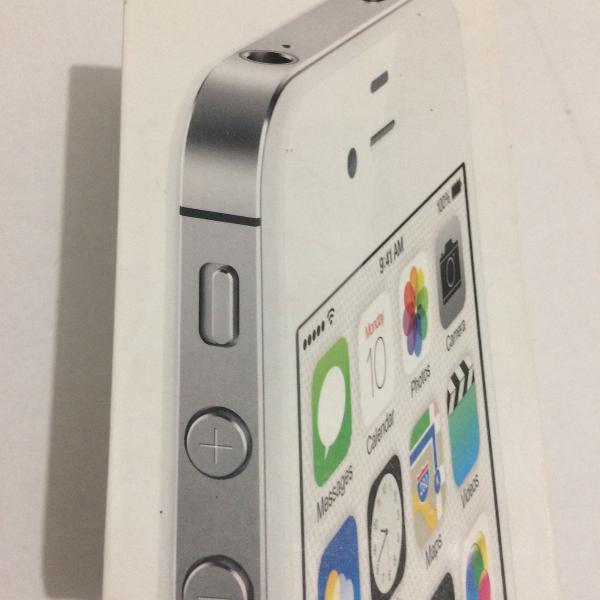Caixa para iphone 4s