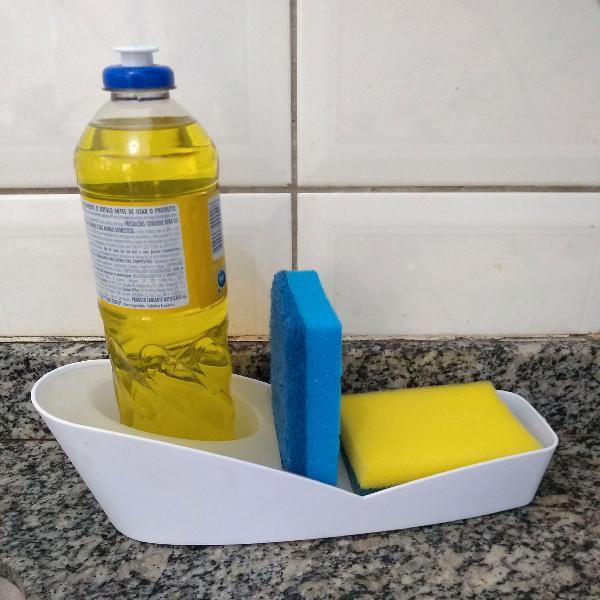 Porta detergente de louças