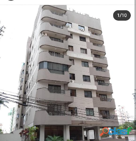 Victor Savi Comerciário Criciúma apartamento a venda