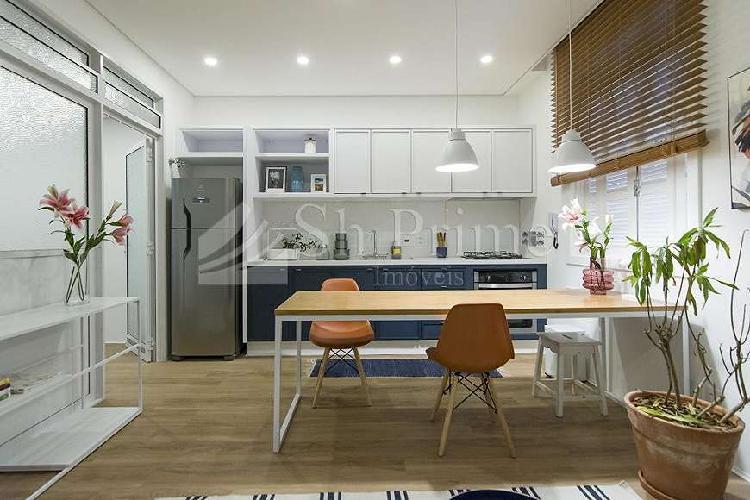 Apartamento - perdizes - 1 dormitório