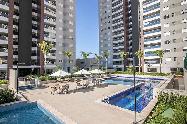 Apartamento vivaz home resort