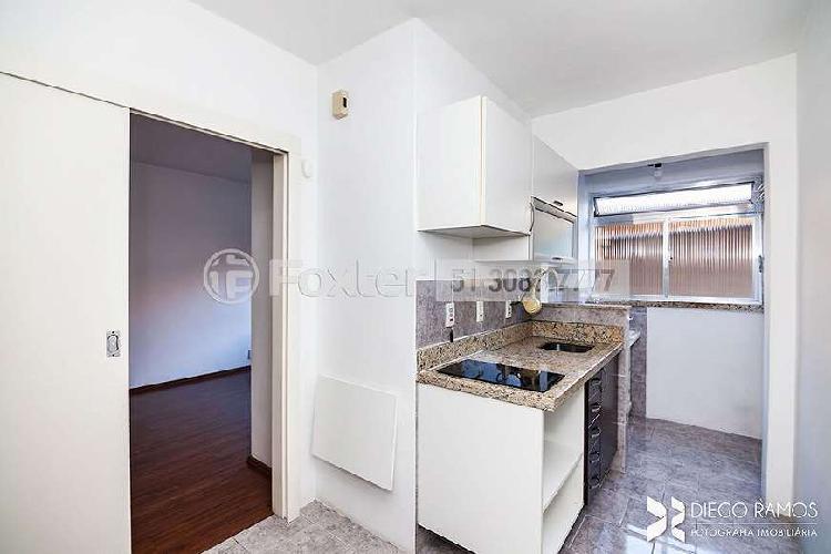 Apartamento para venda para 1 quarto em passo da areia -