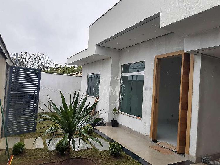 Casa para venda, bairro nobre.bairro lundceia - lagoa santa