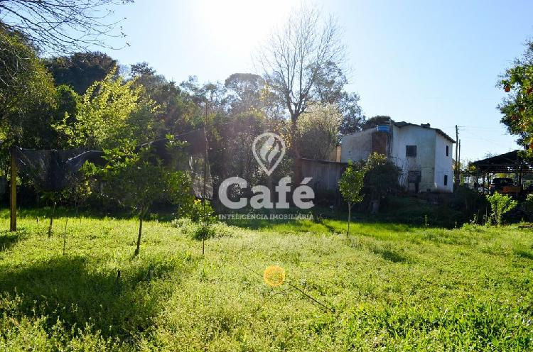 Casa à venda no parque serrano - itaara, rs. im289759