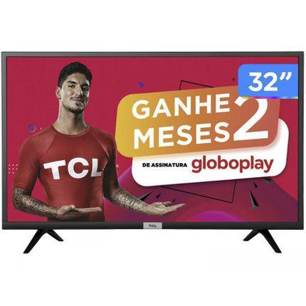 TV Smart TV TCL 32S6500 32