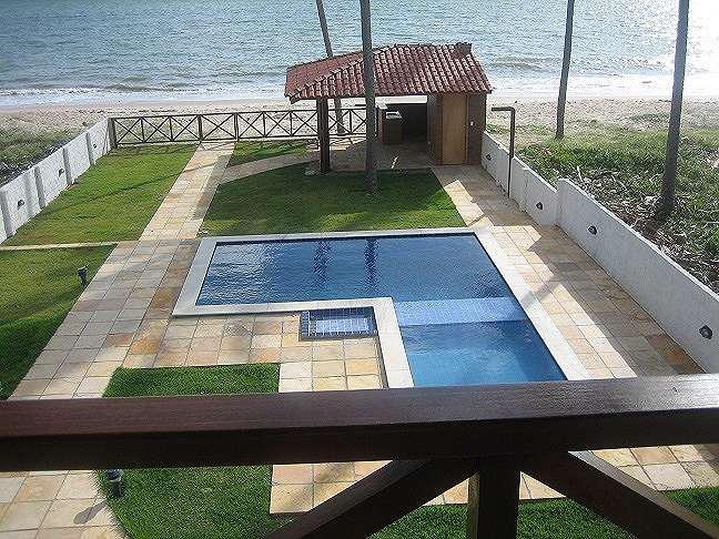 Vendo Casa Beira Mar Pitimbu