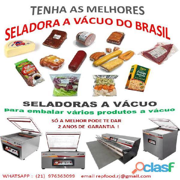 AS MELHORES SELADORAS A VÁCUO DO BRASIL PARA VOCÊ 1