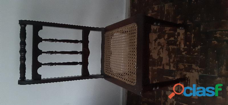 Mesa de jantar antiga 1