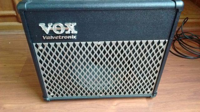 Amplificador Vox Ad30vt - Ñ Marshall, Meteoro, Fender,