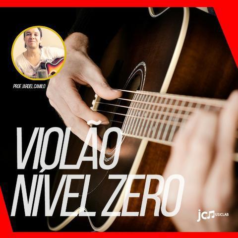 Curso | aulas de violão | particular | jcmusiclab