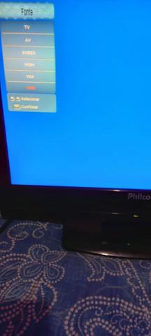 Monitor tv, philco