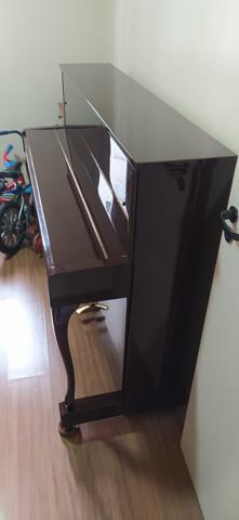 Piano vertical yamaha jx113cp pm