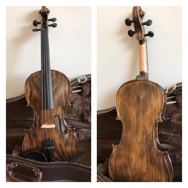 Viola nhureson - tamanho 40