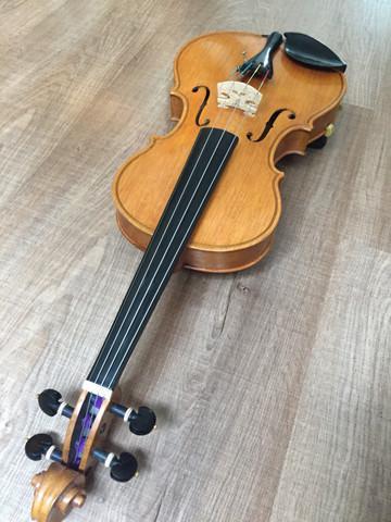 Violino - autêntico tranquillo giannini