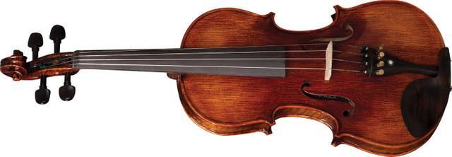 Violino eagle vk 544 4/4 - megapromoção das últimas