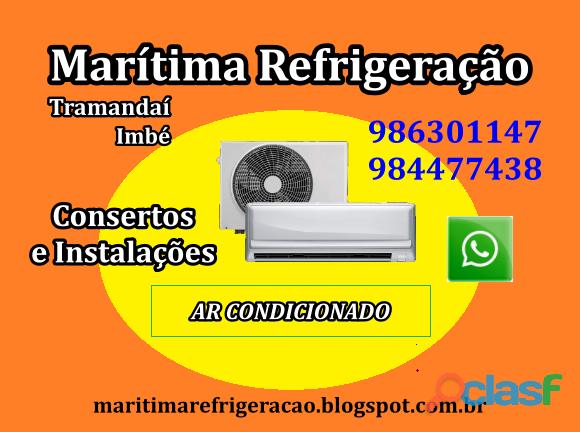 Conserto e Instalação de Eletrodomésticos