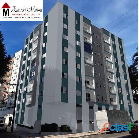 Edifício Vanessa bairro Comerciário Criciúma apartamento a venda