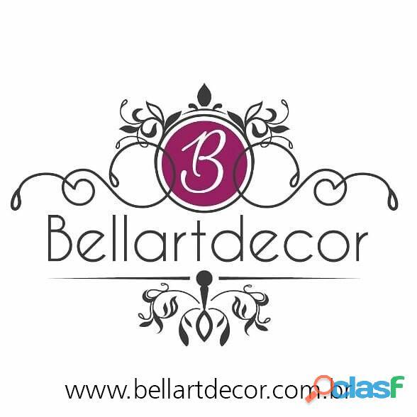 Loja de Decoração Online | Objetos de Decoração | Bellartdecor