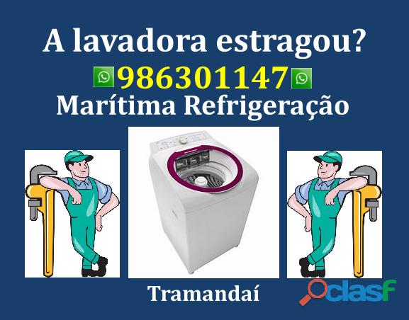 Maritíma Refrigeração e Climatização Tramandaí 4