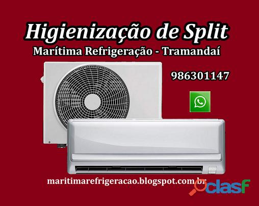 Maritíma Refrigeração e Climatização Tramandaí 2
