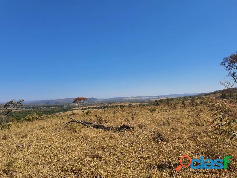 187 Alqueires Pra Soja Na Região de Safra e Safrinha Córrego Corumbaiba GO