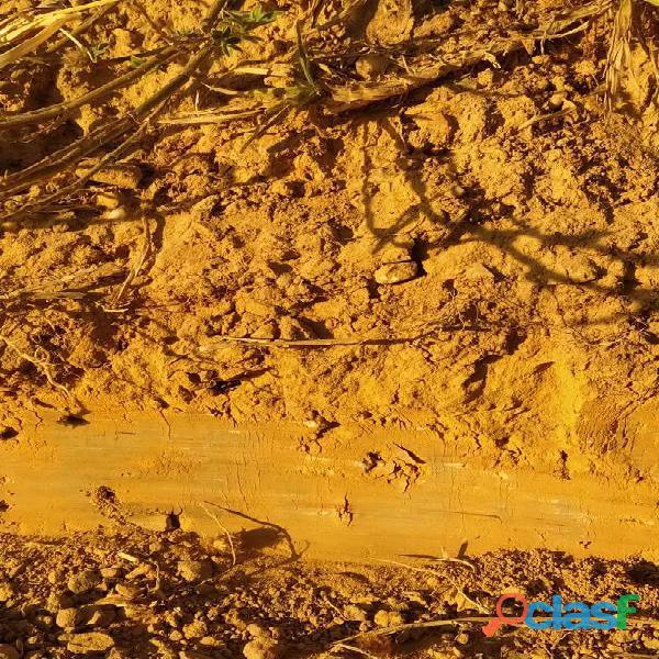 187 Alqueires Pra Soja Na Região de Safra e Safrinha Córrego Corumbaiba GO 6