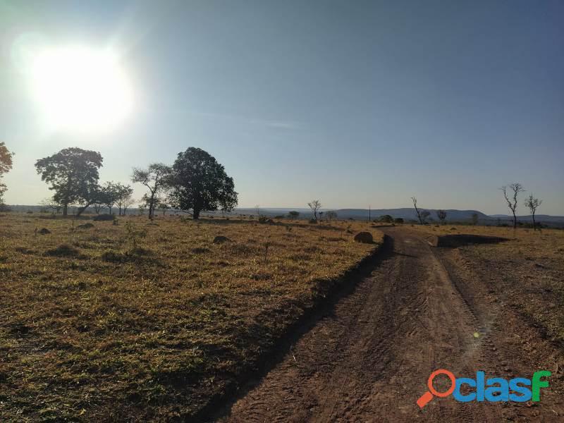 187 Alqueires Pra Soja Na Região de Safra e Safrinha Córrego Corumbaiba GO 2