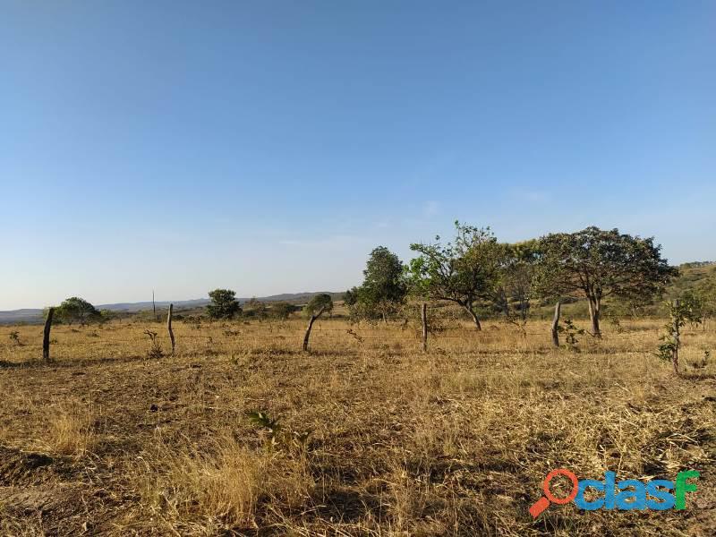 187 Alqueires Pra Soja Na Região de Safra e Safrinha Córrego Corumbaiba GO 1