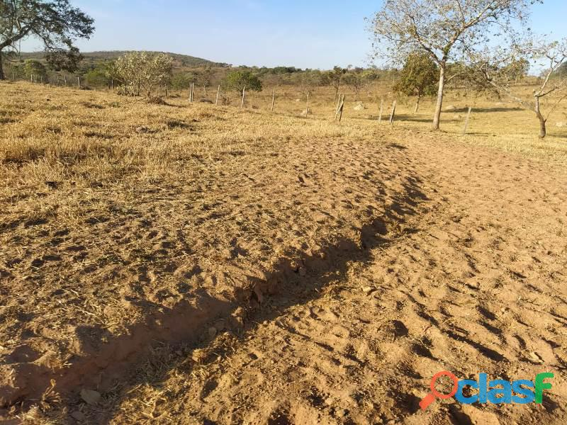187 Alqueires Pra Soja Na Região de Safra e Safrinha Córrego Corumbaiba GO 3