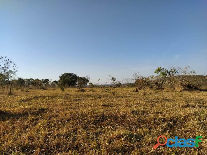 187 Alqueires Pra Soja Na Região de Safra e Safrinha Córrego Corumbaiba GO 4