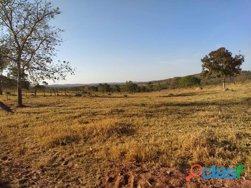 187 Alqueires Pra Soja Na Região de Safra e Safrinha Córrego Corumbaiba GO 5