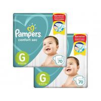 App] kit fralda pampers confort sec