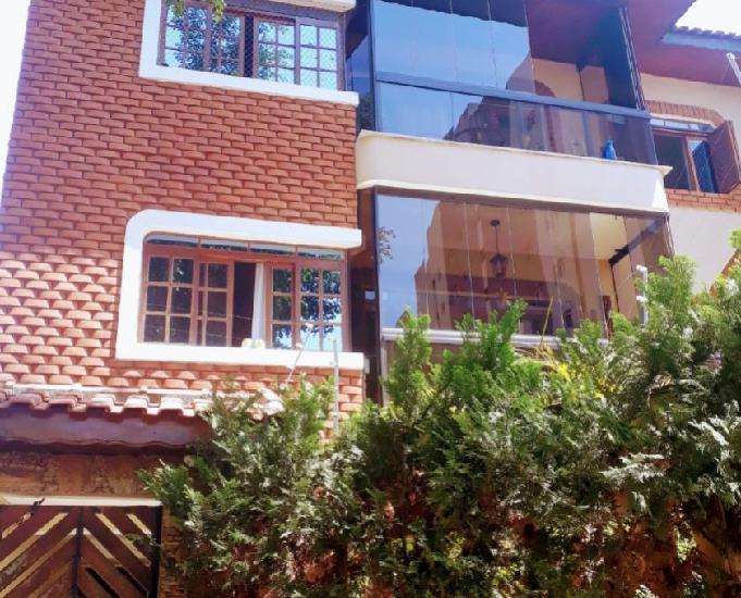 Apartamento sem condomínio 120m² b.campestre santo andré