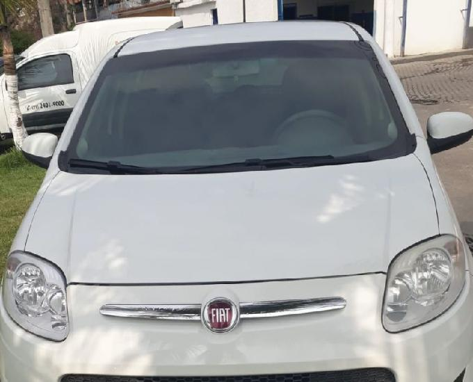 Fiat palio 1.4 atractive 1515 completo