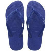 "Havaianas chinelo color unissex azul naval <div class=""flex"