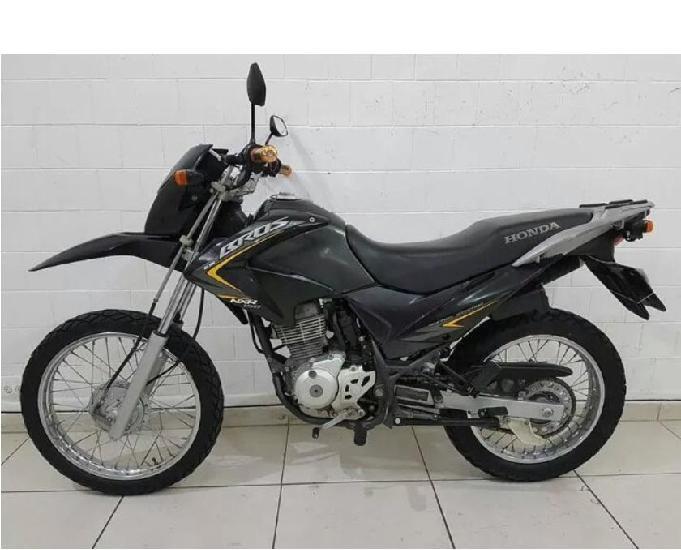 Honda bros 2012