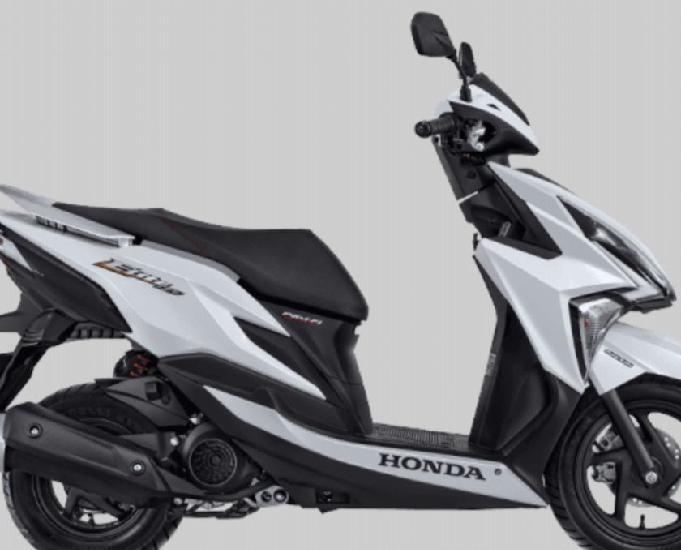 Honda elite 125 financiamento em até 48x