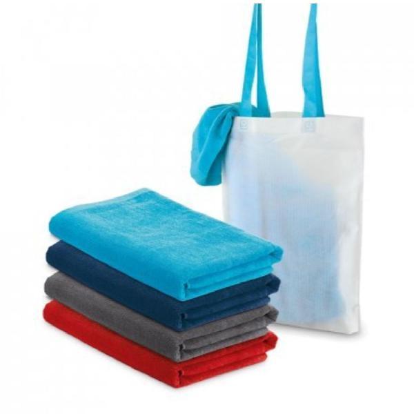 Kit toalha de praia e sacola | negociamos valor e entrega.